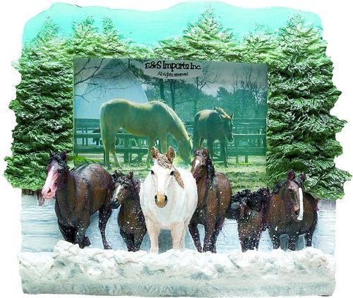Horse Frames