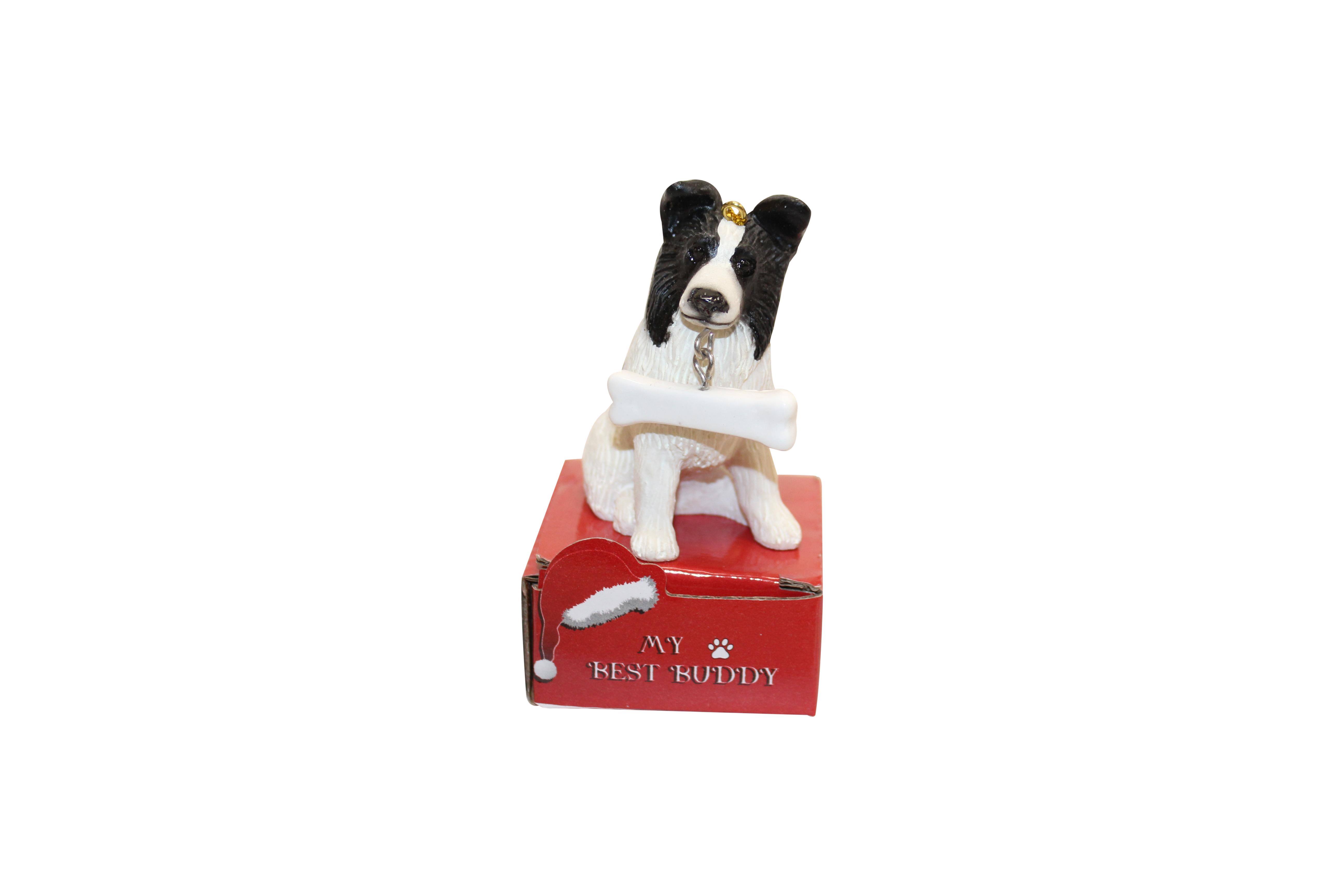 Pet Figure Ornaments