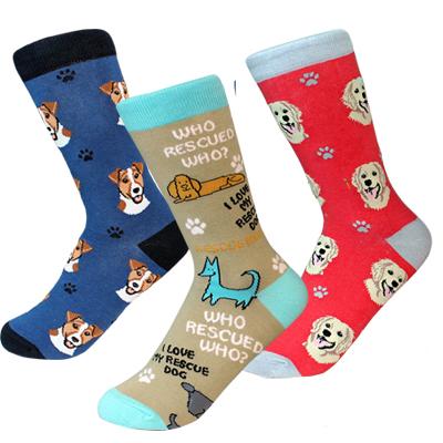 Pet Lover Socks