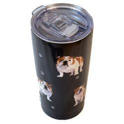 Bulldog SERENGETI Ultimate Tumbler - Stainless Steel