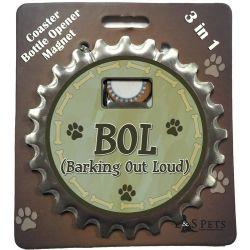 BOL (Barking Out Loud)