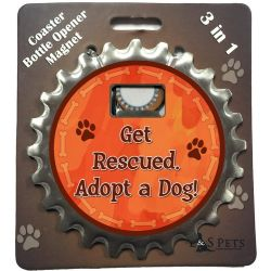 Get Rescued Adopt a Dog!