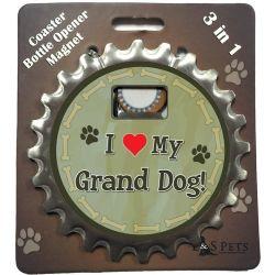 I love my Grand Dog!
