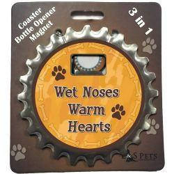 Wet Noses Warm Hearts