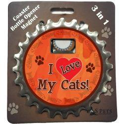 I love My cats!