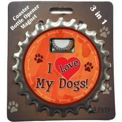 I love My Dogs!