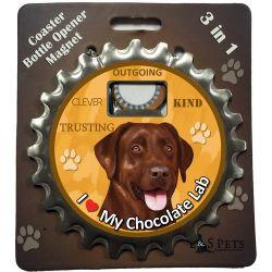 Labrador, Chocolate