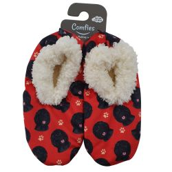 Labradoodle Pet Lover Slippers