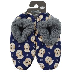 Goldendoodle Pet Lovers Slippers