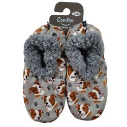 Pit Bull Pet Lover Slippers