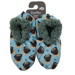 Pug Pet Lover Slippers