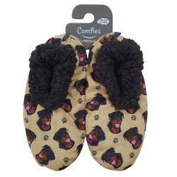 Rottweiler Pet Lover Slippers