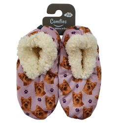 Yorkie Pet Lover Slippers