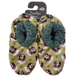 Australian Shepherd Pet Lover Slippers