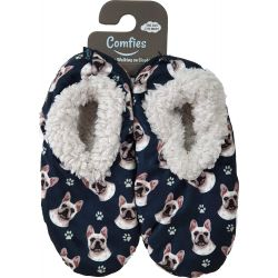 French Bulldog Pet Lover Slippers