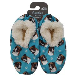 Boxer Pet Lover Slippers