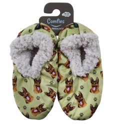 German Shepherd Pet Lover Slippers
