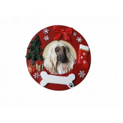 Bloodhound Christmas Ornament Wholesale