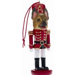 German Shepherd, Dog Soldier