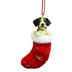 Bernese Mt. Dog ornament