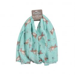 Chihuahua fawn Pet Lover Scarves
