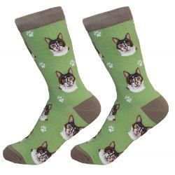 Calico Socks