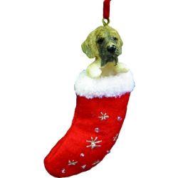 English Mastiff ornament