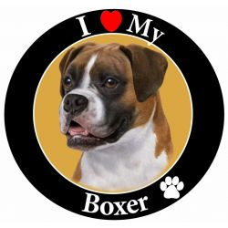 Boxer, Uncropped