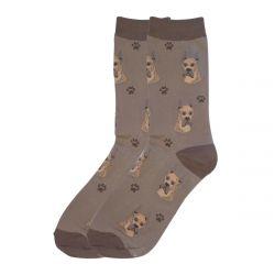 Great Dane Socks