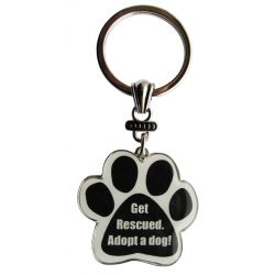 Get Rescued. Adopt a dog