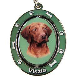 Viszla Key Chain