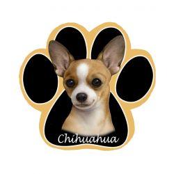 Chihuahua, tan Mousepad