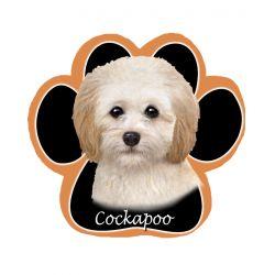Cockapoo Mousepad