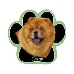 Chow Mousepad
