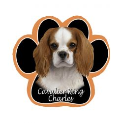 King Charles Cavalier Mousepad
