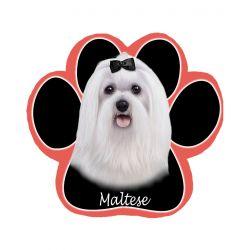 Maltese Mousepad