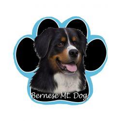 Bernese Mt. Dog Mousepad