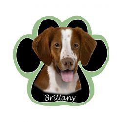 Brittany Spaniel Mousepad
