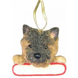 Cairn ornament
