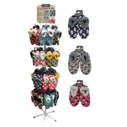 Pet Lover Slippers Package