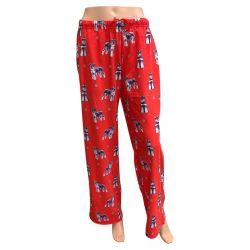 Schnauzers pajama bottoms