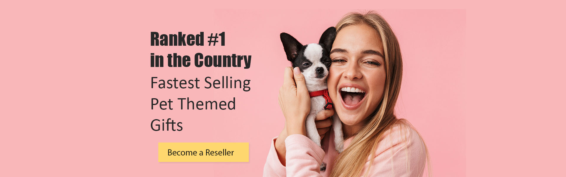 E&S Pets Ranked # 1 in the country - Pet Themed Gifts Wholesale